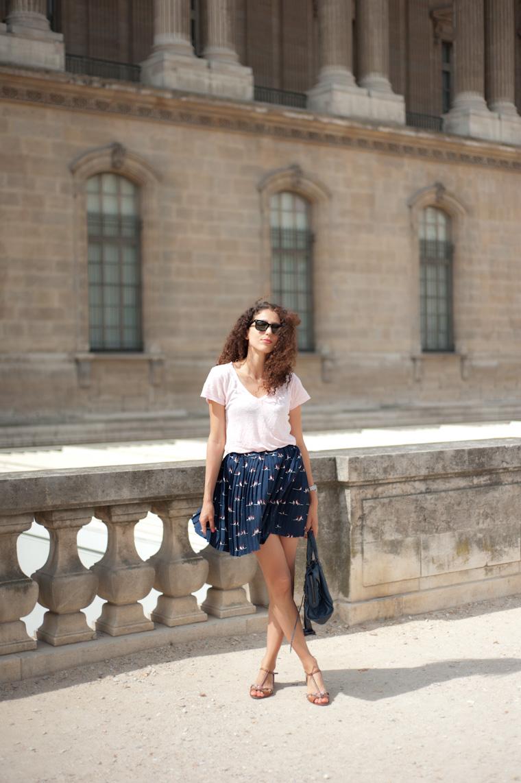 jupe plissée-4