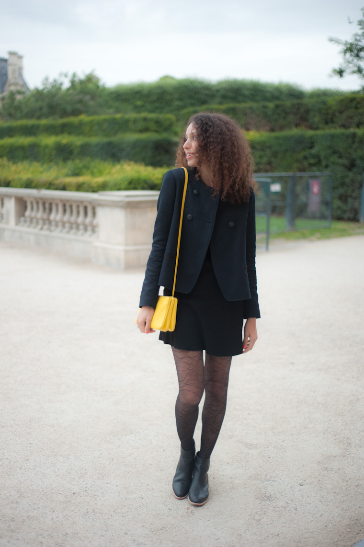 Isabel marant dress-7