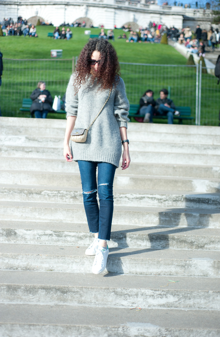 lilie abaco  and casual look-4