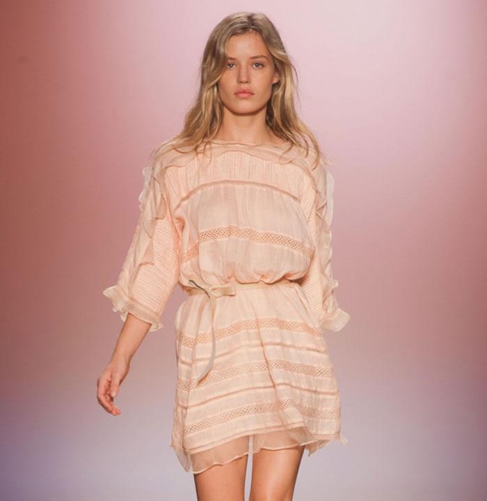 olympe dress