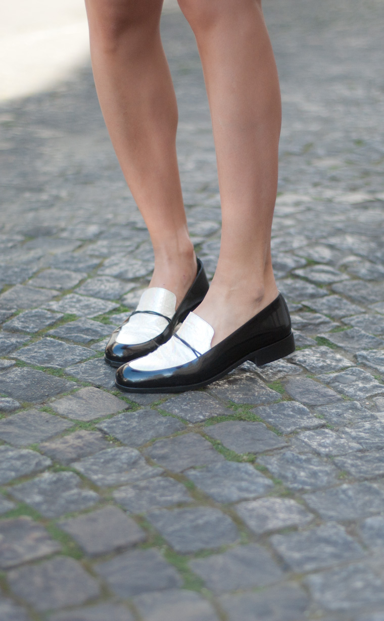 mocassin anne thomas