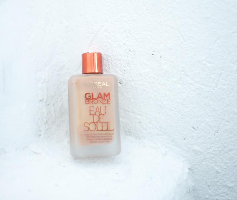 eau de soleil L'oréal paris-4