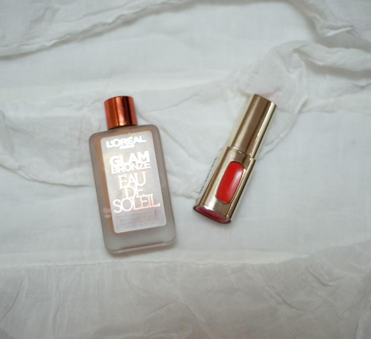 glam-bronze-Loréal-paris