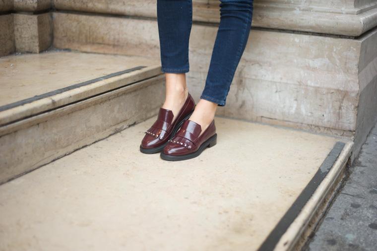 Chaussures - Mocassins Aperlai laAF7Yld