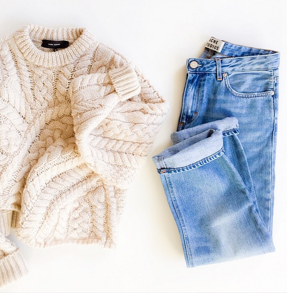 versus-cable-knit-isabel-marant