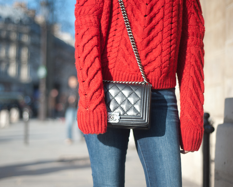 red-knit-blue-jean
