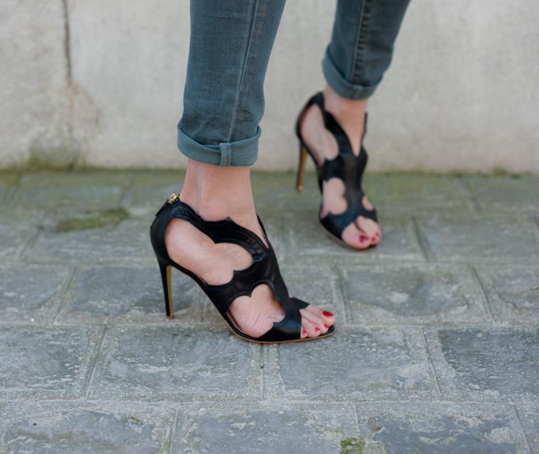 Chaussures - Sandales Rupert Sanderson zrOmduO
