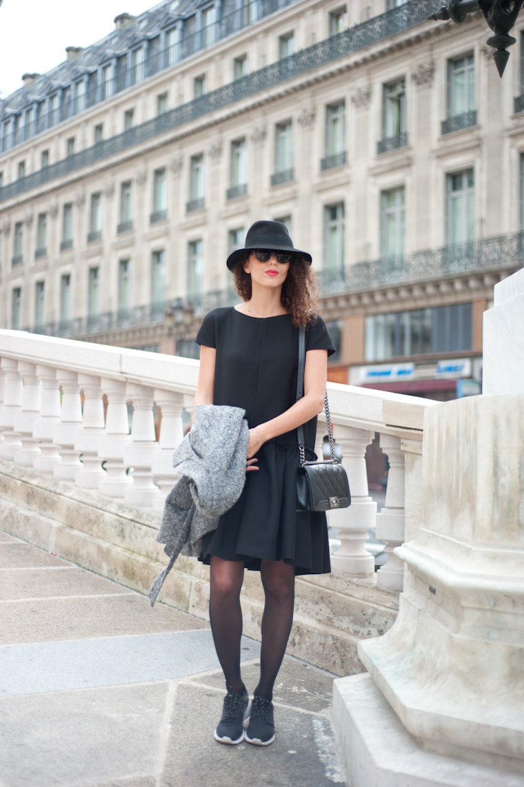 robe-noire-casual-chic-11
