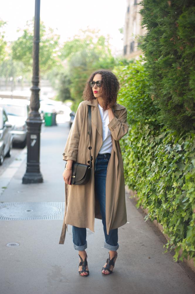 simplicite parisienne