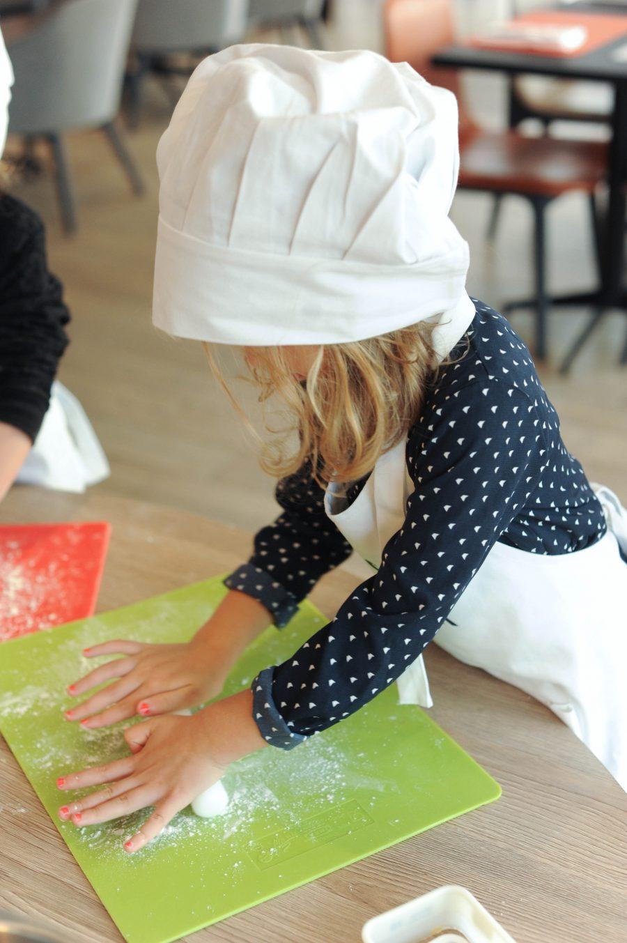 Atelier Kids N Cook
