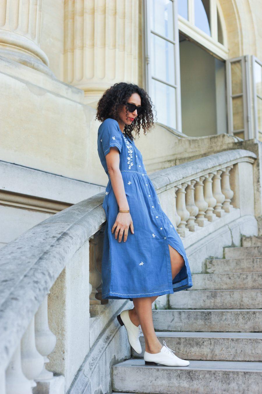 blue dress-3