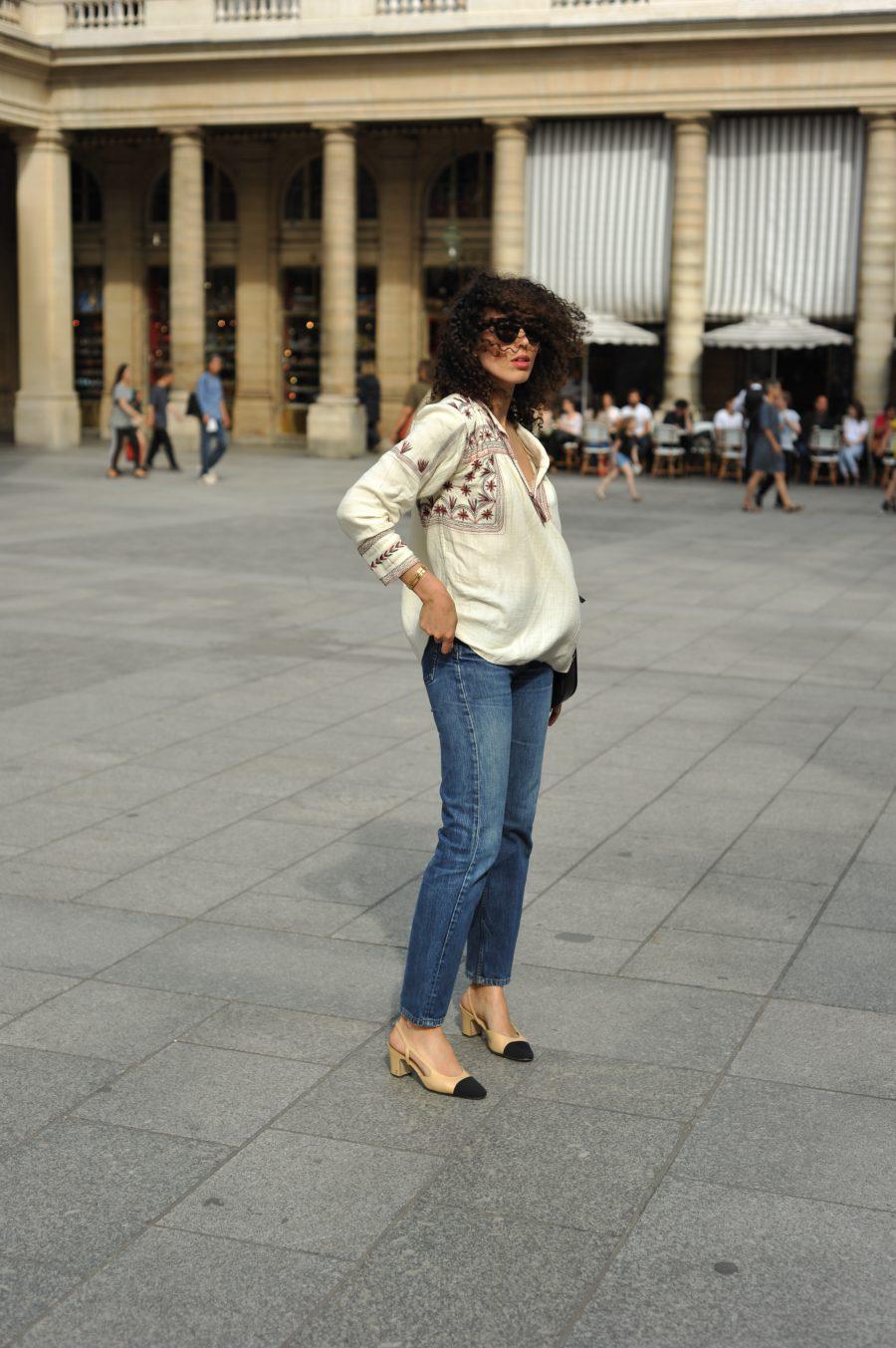 la-blouse-boheme