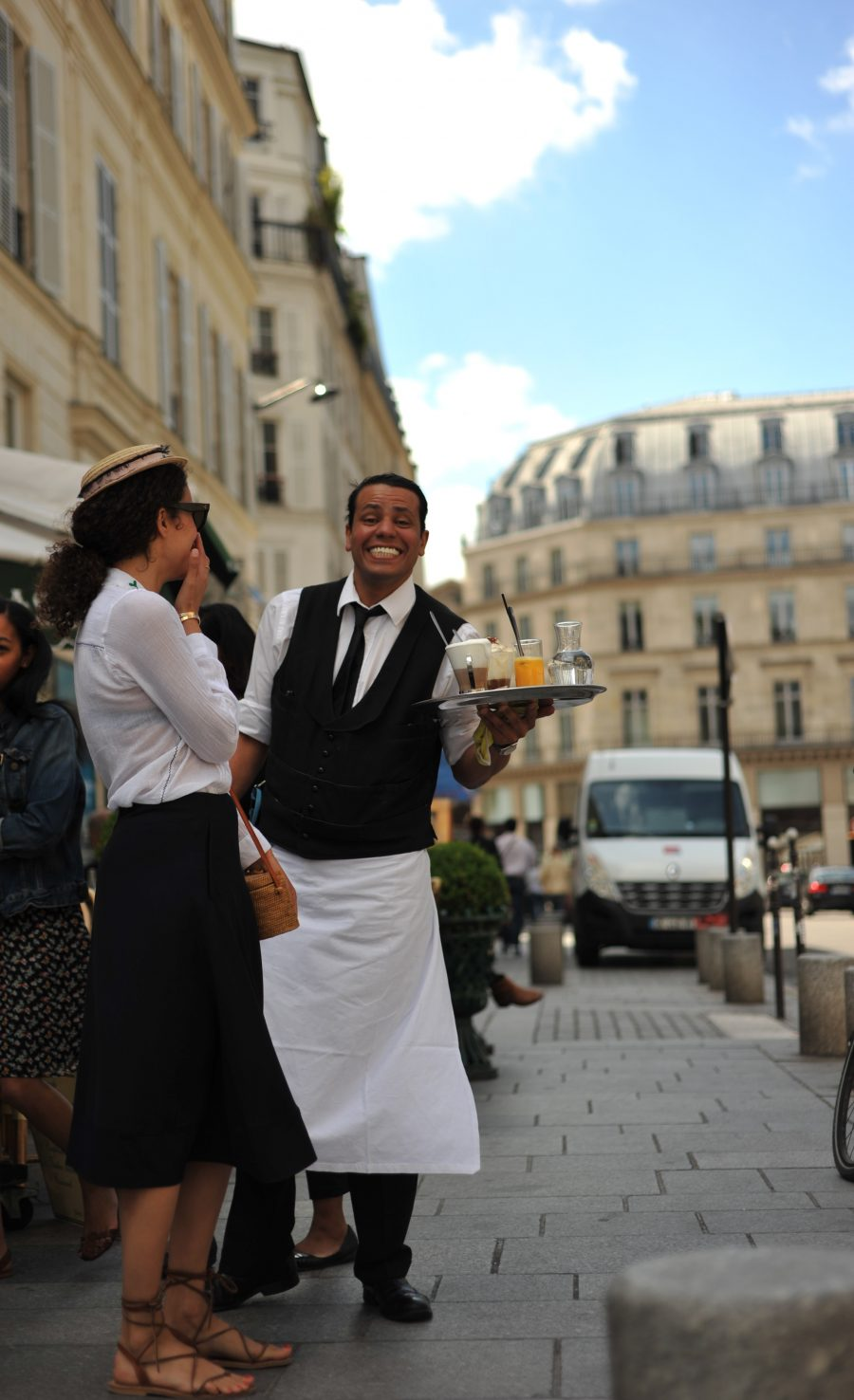 scene-parisienne