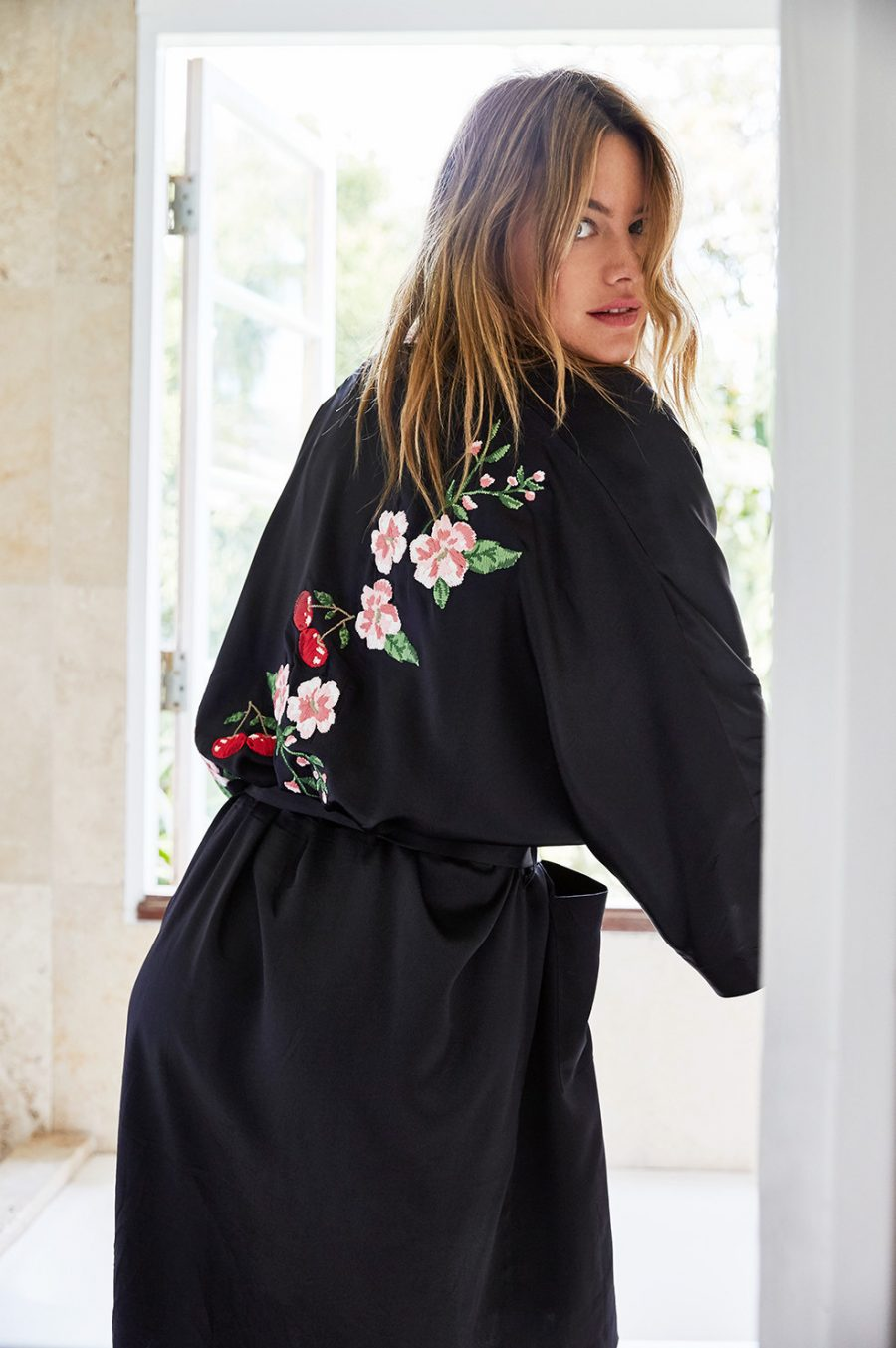 kimono anine bing