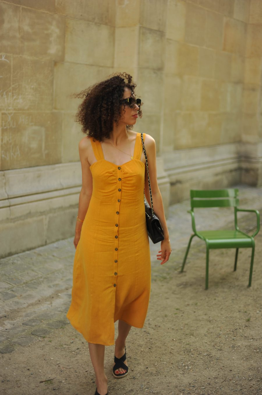 Linen-Blend-Midi-Dress-8